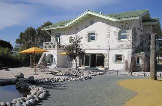 La Casa Verde Torrelodones