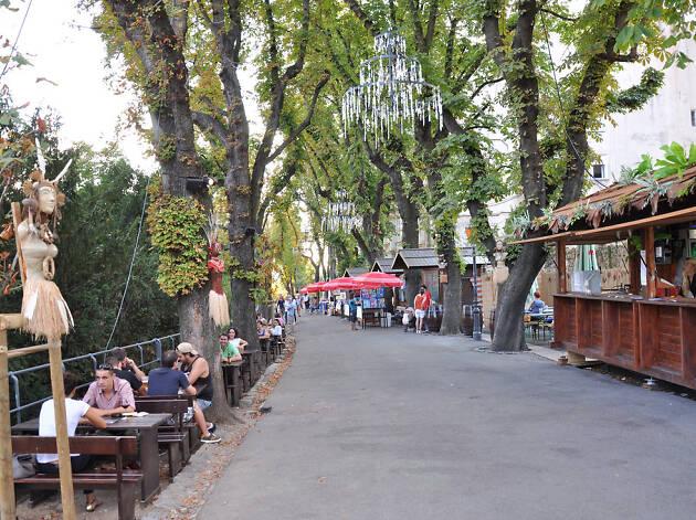 Strossmayerovo šetalište