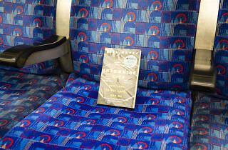 Books on the Underground