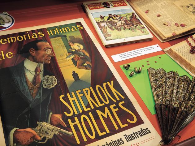 Col·lecció Sherlock Holmes