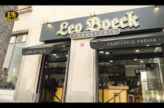 Leo Boeck BCN