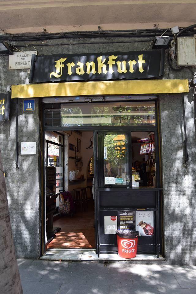 Frankfurt Rogent
