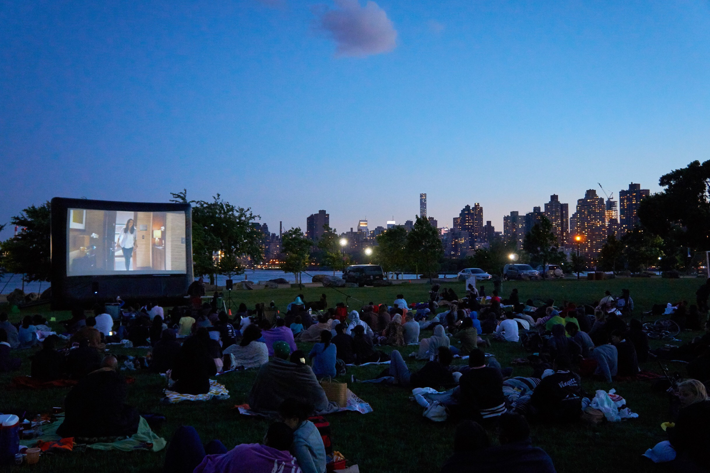 Randalls Island Park   Attractions in Randall's Island, New York on