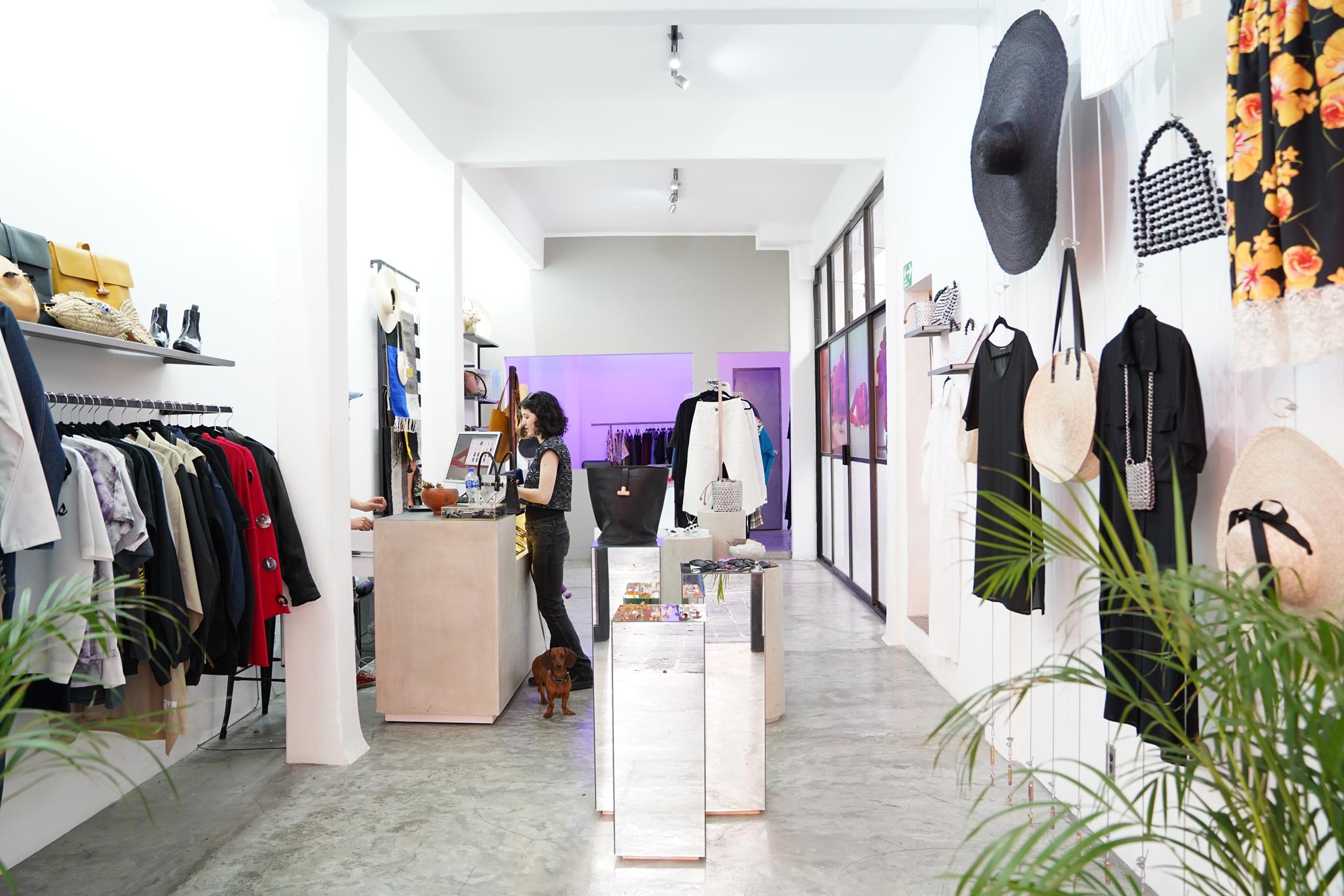 Las 10 mejores tiendas de moda y diseño en la Juárez