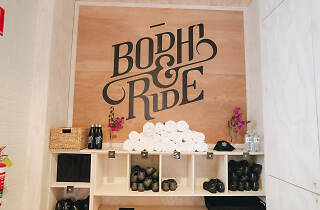 Bodhi and Ride South Yarra