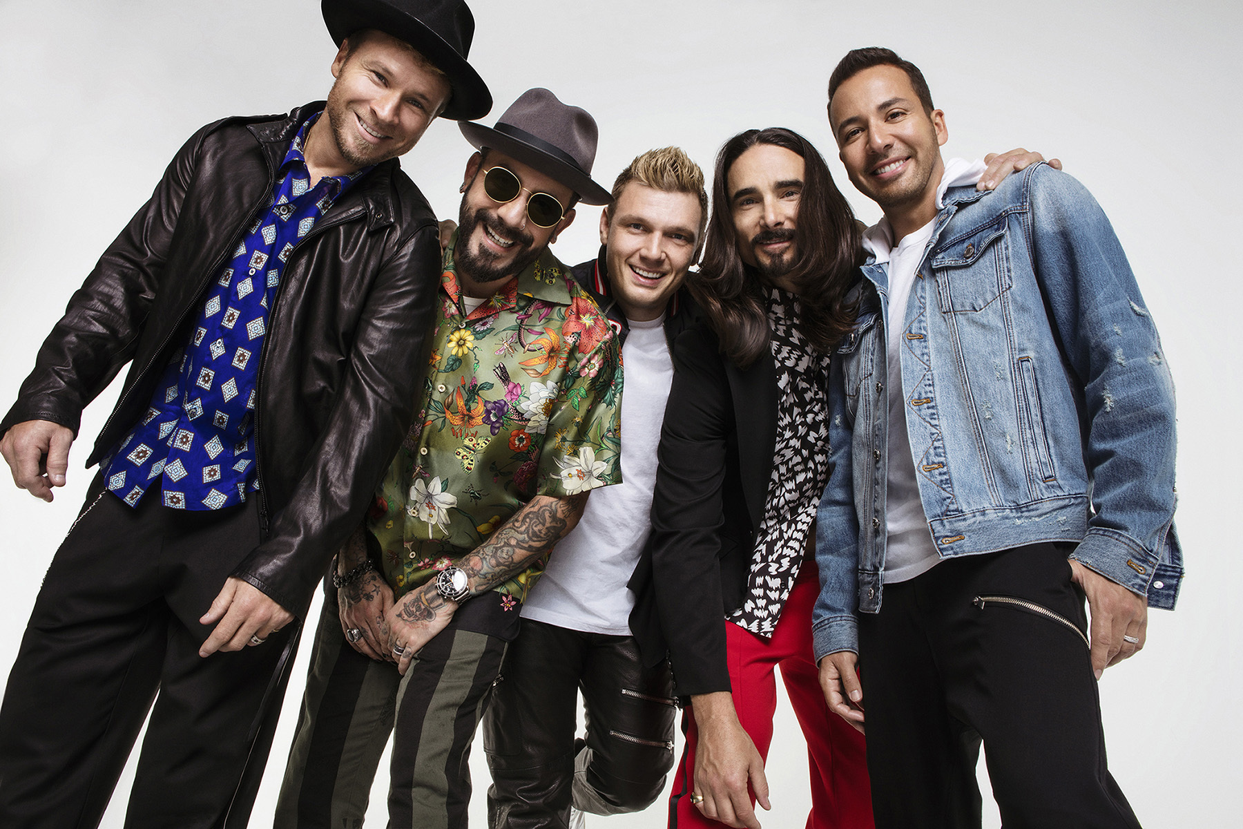 90s boyband Backstreet Boys announces Macau gig in October