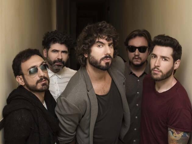 ¡Vuelven los conciertos a Madrid!