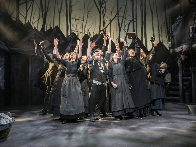 Image result for fiddler on the roof, playhouse theatre