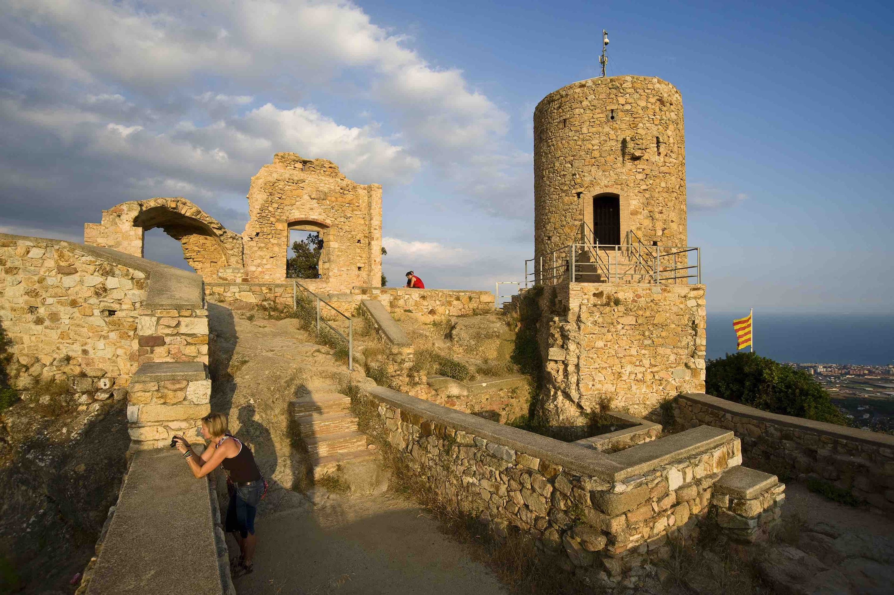 5,000 years of history through the Serralada Litoral Park