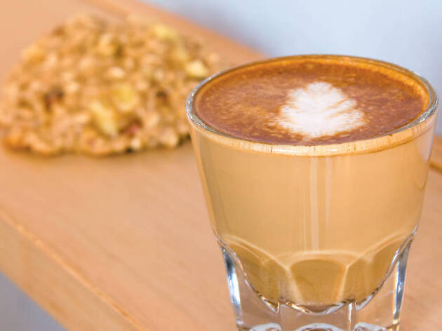 Cafés en la Narvarte