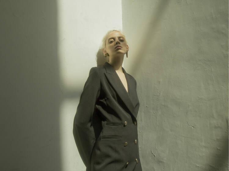 Mariana Zaragoza, modelo
