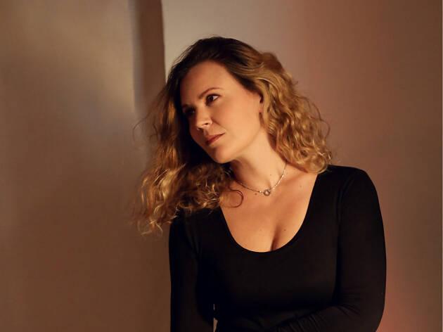 Natali Sznajderman, diseñadora de calzado