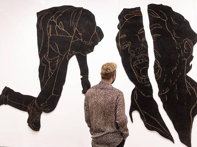 ABHK19, Galleries, Experimenter, PR
