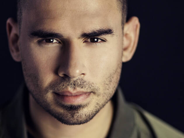Afrojack, Marquee Singapore