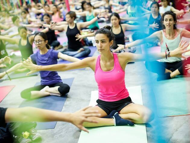 FitnessFest by AIA
