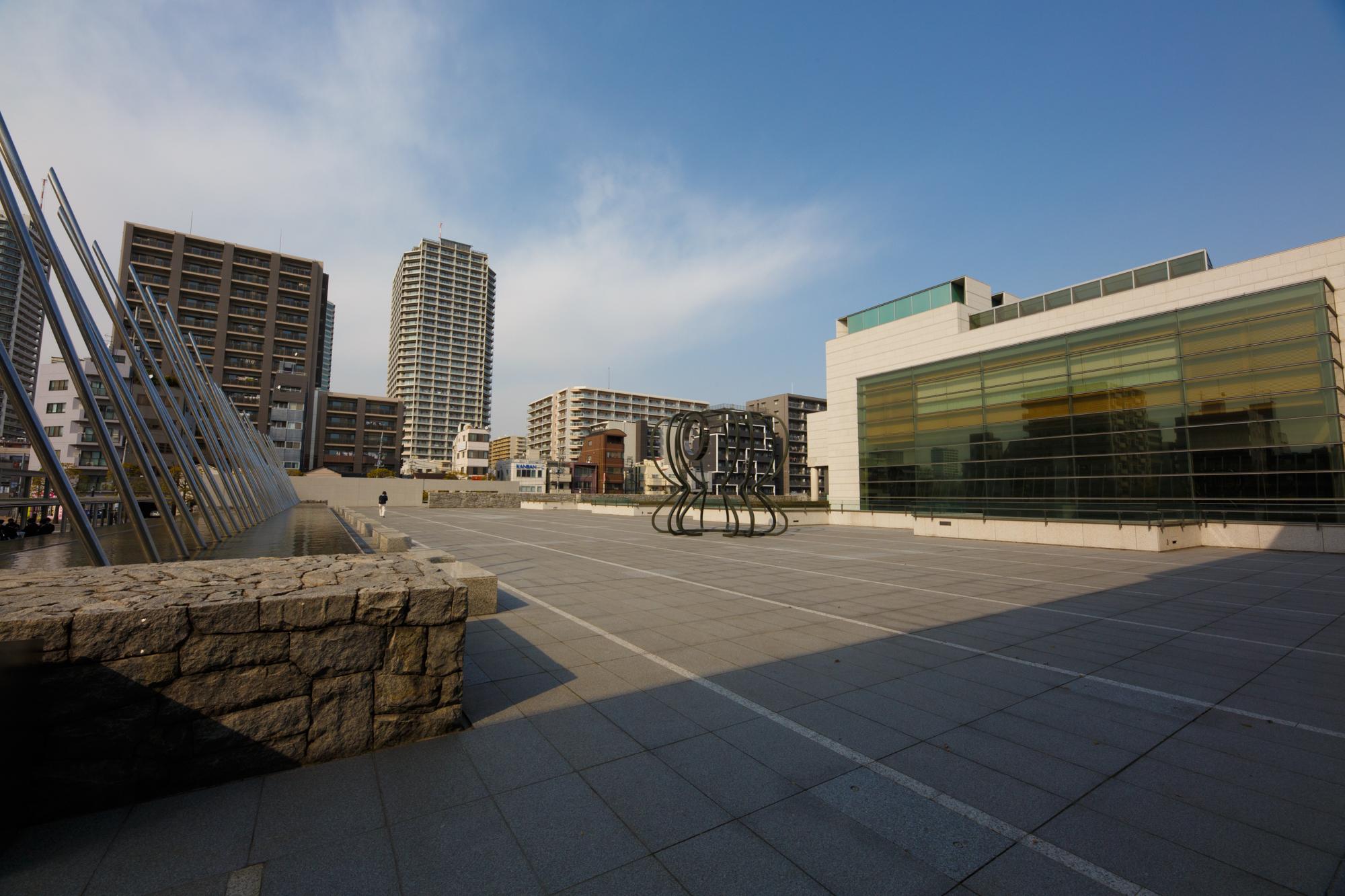 東京都現代美術館がリニューアル、親子で楽しめるアート施設へ