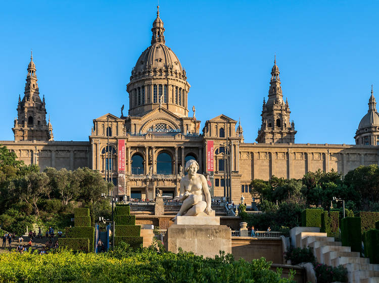 World-class museums in Barcelona