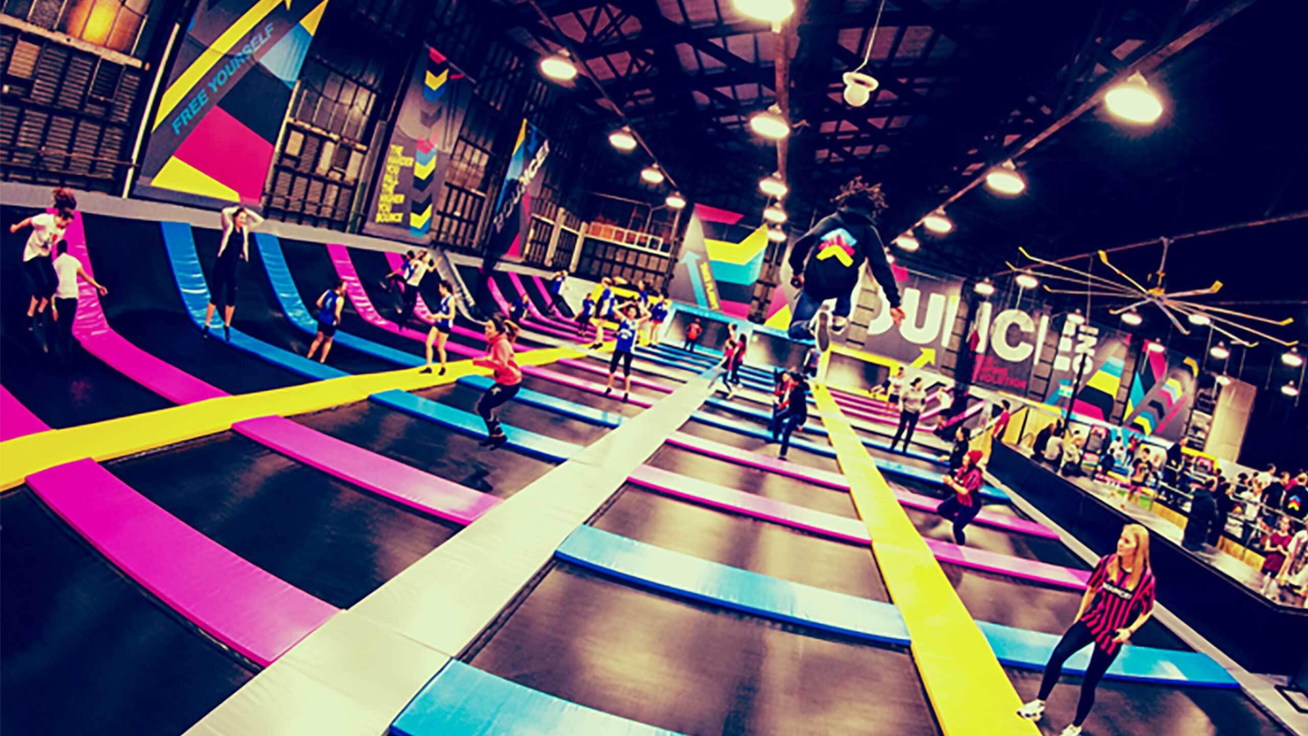 Bounce Barcelona