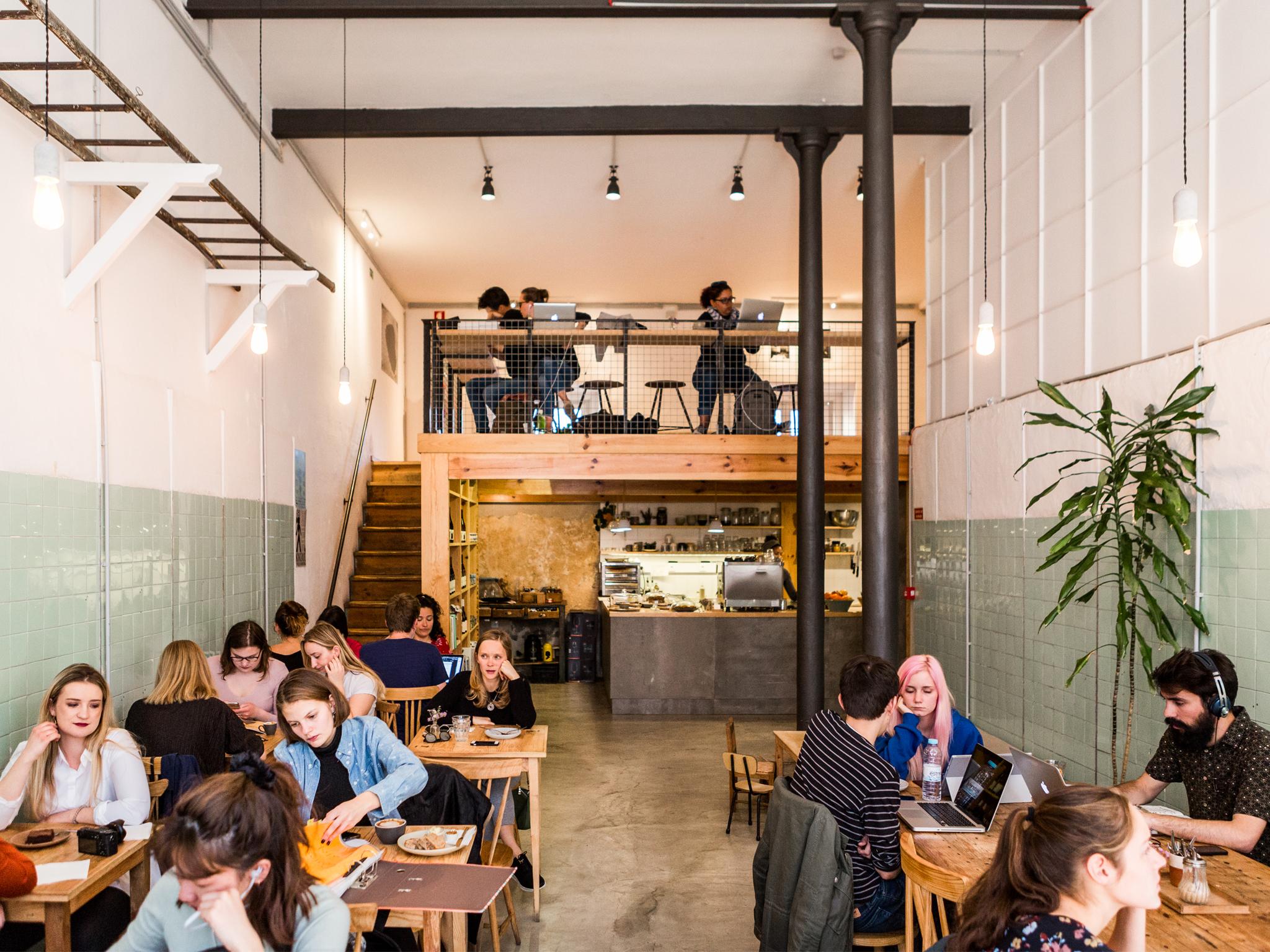 Café Boavida