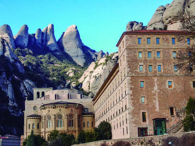 Museo de Montserrat