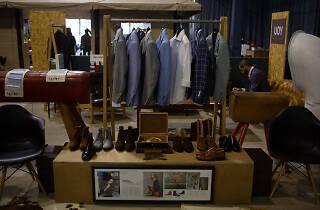the gentlemen's market