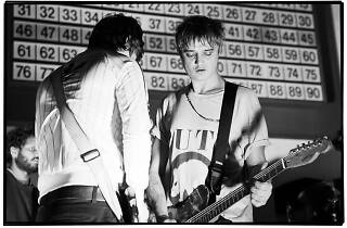 Peter Doherty & the Putas Madres