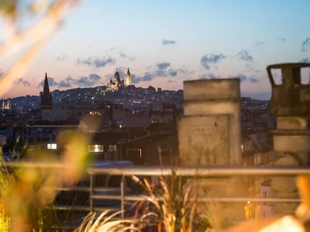© Aude Boissaye / Le Perchoir