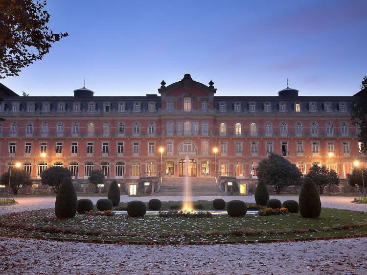 Vidado – Vidago Palace