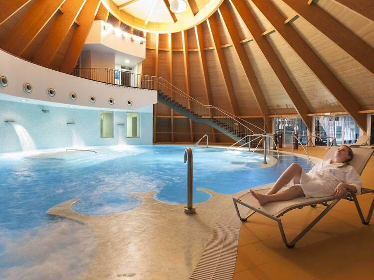 Cró Hotel Rural & Termal Spa