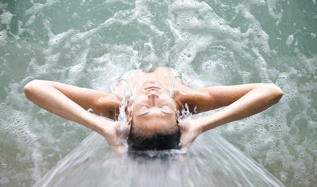 Três hotéis termais em Portugal para ficar de molho