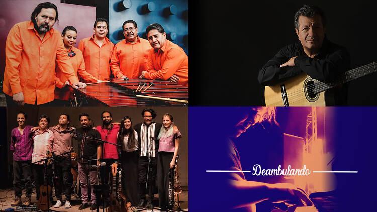 Festival Hermes Music