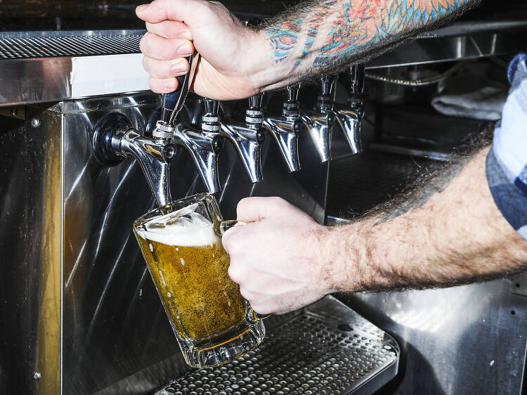 The 31 best Chicago breweries and taprooms