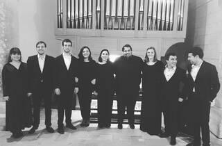 Coro Organum Vocale