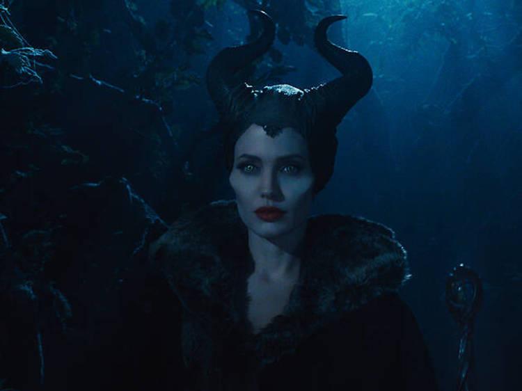 Maleficent 2 (2019)