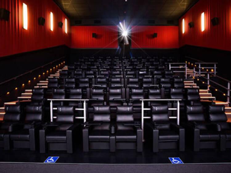 Cinemex Manacar