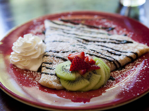 Julianna's Crepes