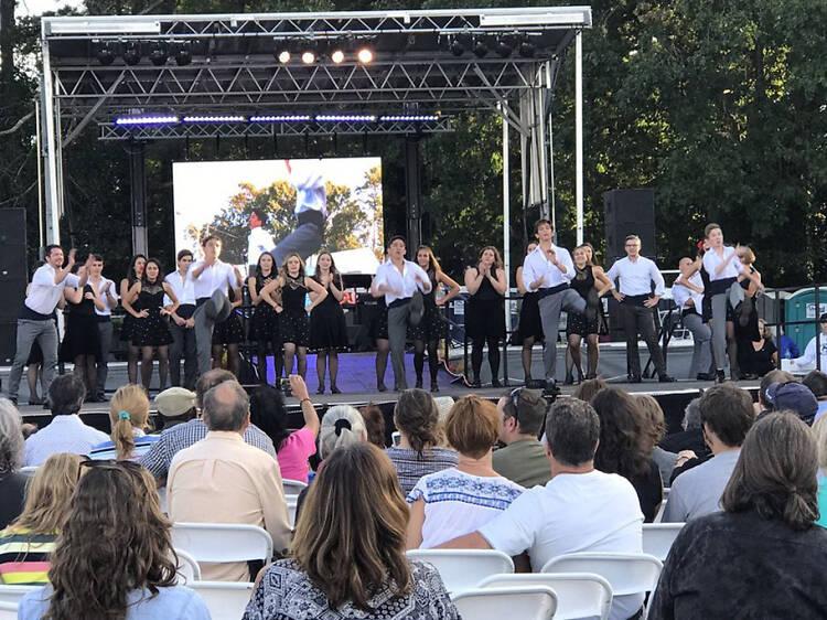 Atlanta Greek Festival