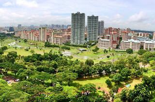 ang mo kio bishan park