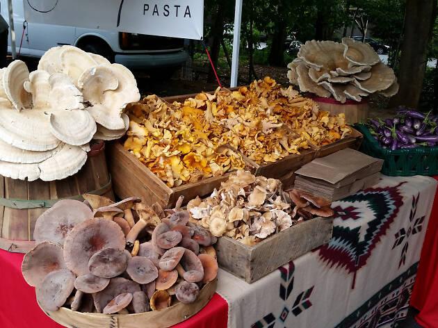 Peachtree Road Farmers' Market