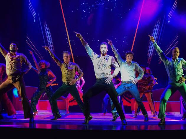 Saturday Night Fever review | Theatre in Sydney