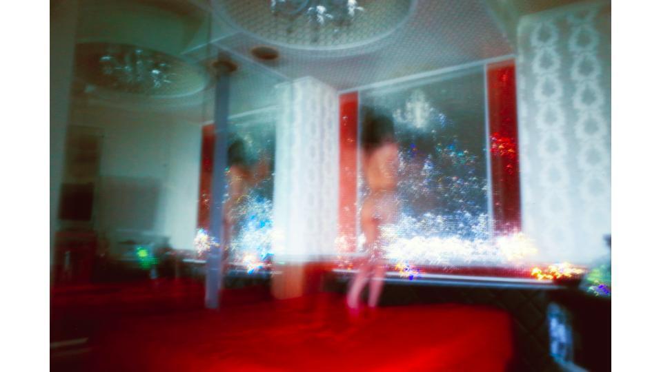 Saki Otsuka Photo Exhibition 【HOTEL‐B】