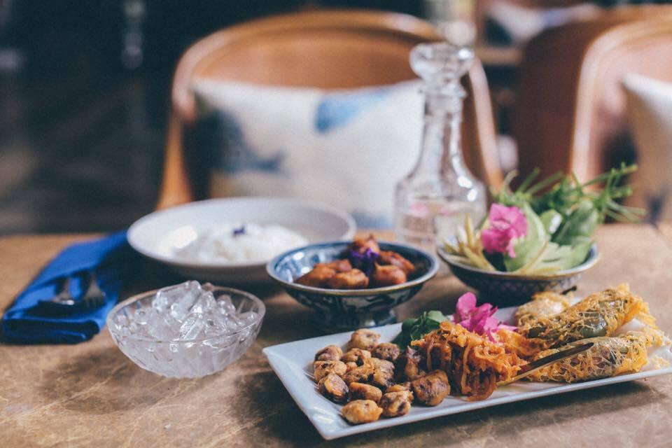 Baannai, Khao Chae
