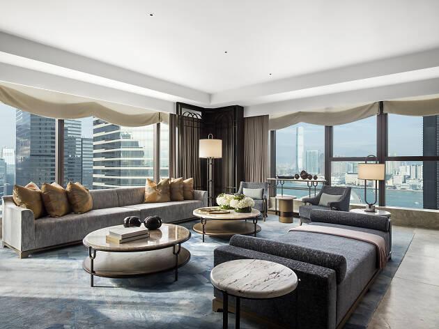 St. Regis Hong Kong