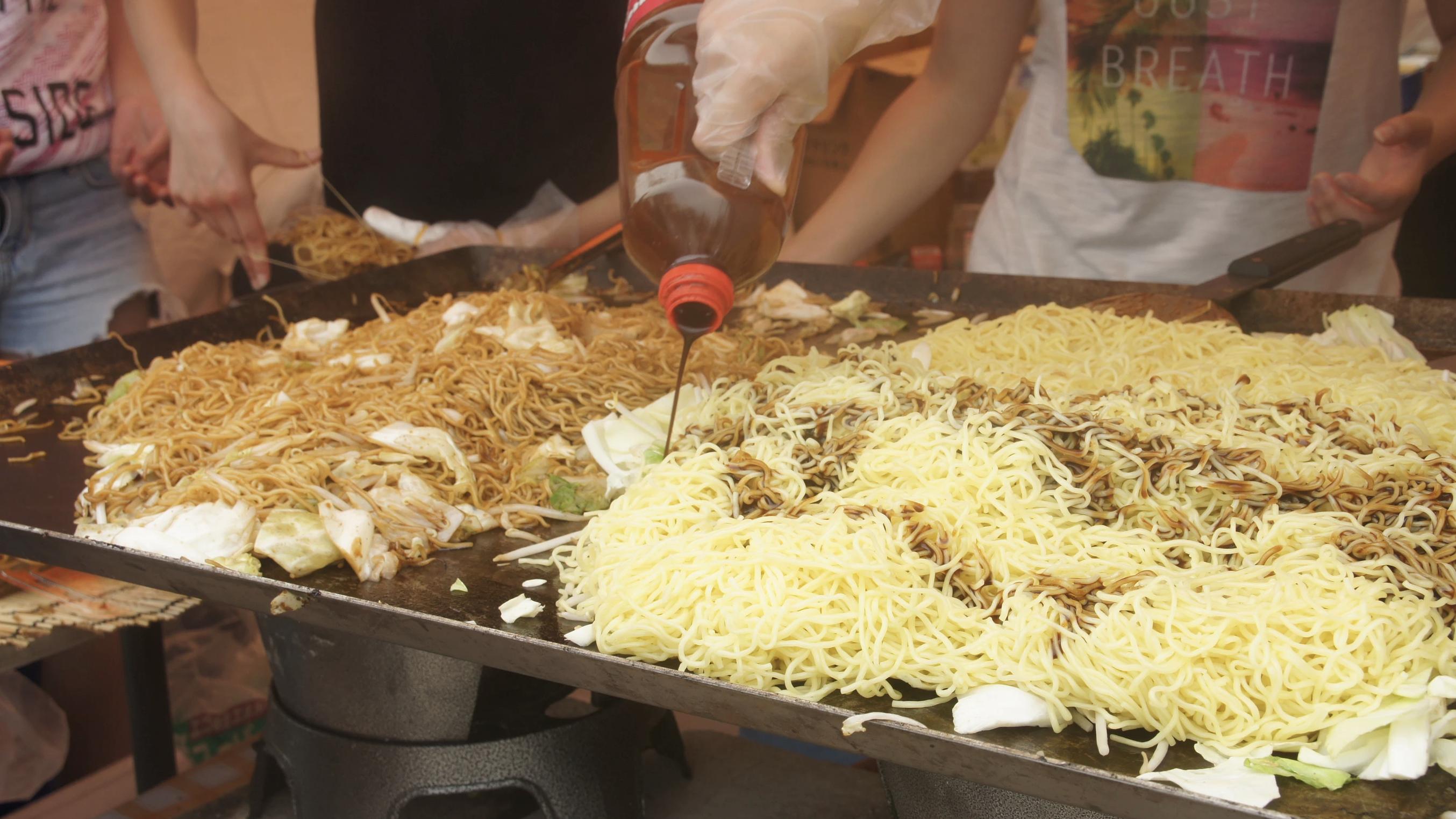 Green Food Festa
