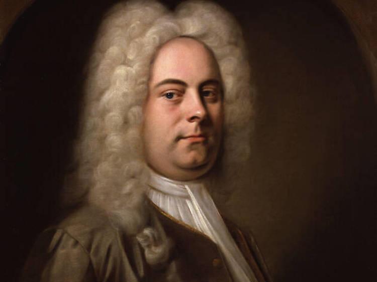 'Semele', de Händel