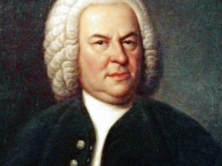 'Passió segons sant Mateu', de Bach