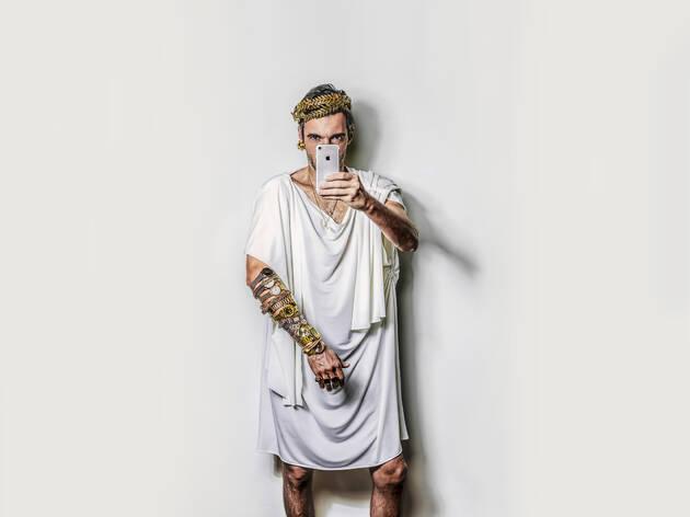 Timão de Atenas