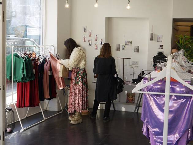 Portobello Road Designers' Pop-Up