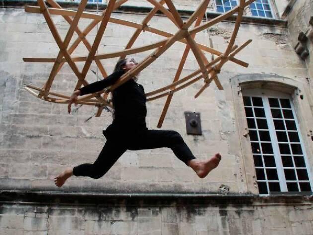 20ème Biennale de danse du Val-de-Marne