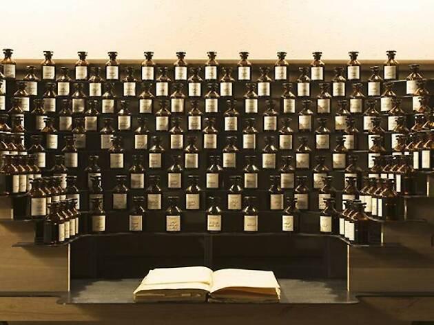 Le Nouveau Musée du Parfum